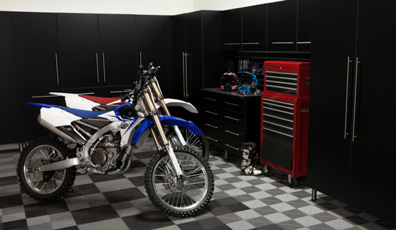 garage storage in doctor phillips